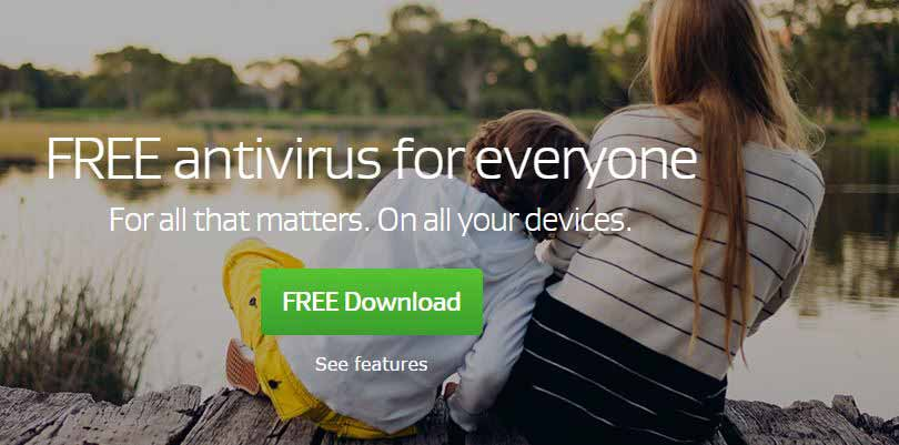 Avg free antivirus 17. 9: avast removes zen.