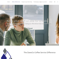 Dawsco Coffee Services