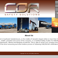 Cor Safety Solutions