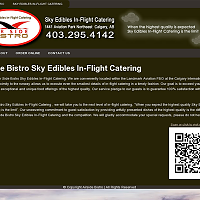 Sky Edibles Catering